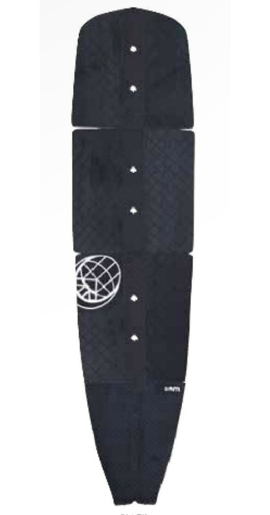 OAM On A Mission SUP Traction Pad Black
