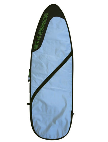 OAM Solo Mission Shortboard Surfboard Bag - DriftingThru.com