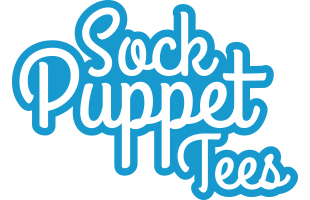Sock Puppet Tees