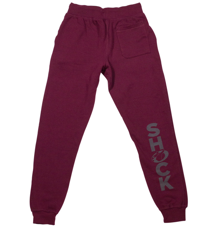 shock joggers (more colors)
