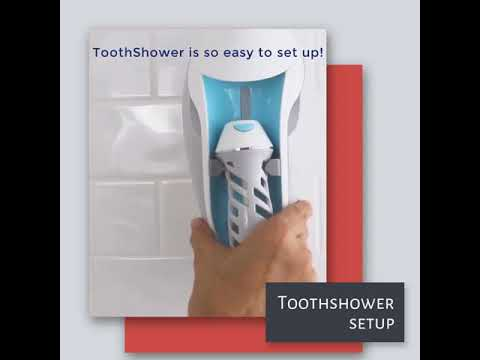 water tooth brush youtube