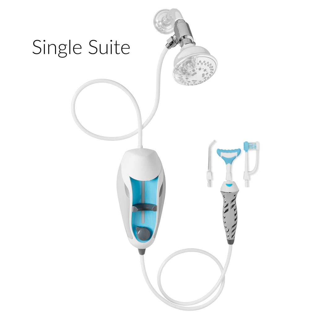 ToothShower® Suite 2.0