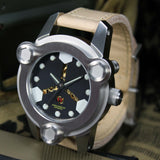 DeltaT NBS MKI-SBS  Automatic Multi-Strap Watch - Russia2all