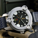 DeltaT NBS MKI-SCS  Automatic Multi-Strap Watch - Russia2all