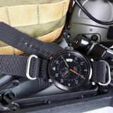 DeltaT SoRa Eagle Automatic Multi-Strap Watch - Russia2all