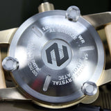 DeltaT NBS MKI-CRG Automatic Multi-Strap Watch - Russia2all