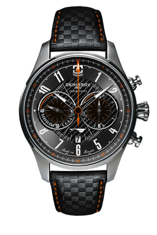 Denissov Baracuda Limited Edition Watch 3133.1026.O.B26