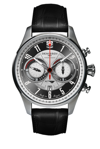 Denissov Baracuda Limited Edition Watch 3133.1026.S.B29