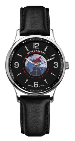 Sturmanskie Commemorative Sputnik Watch 2034/3311813 - Russia2all