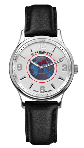 Sturmanskie Commemorative Sputnik Watch 2034/3311814 - Russia2all
