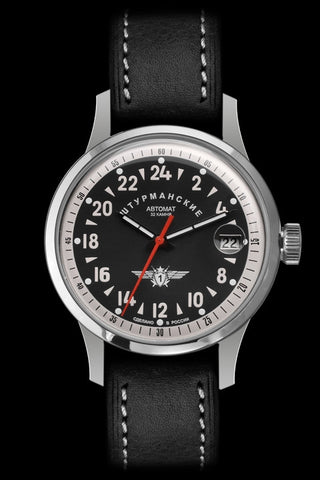 Copy of Sturmanskie Open Space 24 Hour Watch S 2431/1767159 - Russia2all
