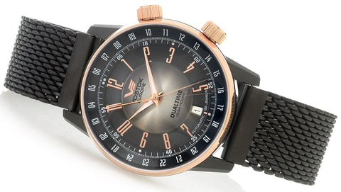 Vostok-Europe Gaz-Limo Watch 2426/5603061B - 1