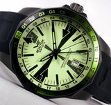 Vostok-Europe Radio Room Russian Watch 2426/2254224S - 4