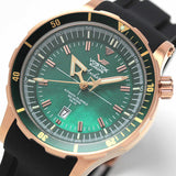 Vostok-Europe Anchar Mens Diver Watch NH35A/5109248 - Russia2all