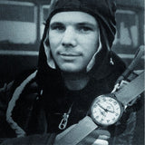 Sturmanskie Gagarin Commemorative Limited Edition Mechanical Watch 2609/3707130-Titanium - Russia2all
