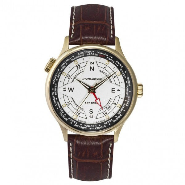 Sturmanskie Arctic Watch S 51524/3336819 - Russia2all