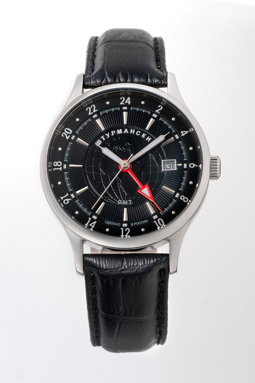 Sturmanskie Commemorative Sputnik Watch 51524/3301806 - Russia2all