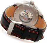 Vostok-Europe Radio Room Russian Watch 2426/2255220 - 6