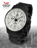Vostok-Europe Expedition North Pole - 1 Watch (6S21/5954200B) - Russia2all