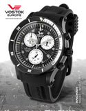 Vostok-Europe Anchar Mens Diver Watch 6S30/5104184 - 3