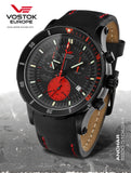 Vostok-Europe Anchar Mens Diver Watch 6S30/5104244 - Russia2all