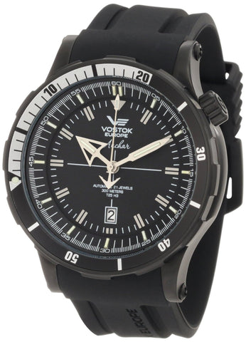 Vostok-Europe Anchar Mens Diver Watch NH35A/5104142 - Russia2all