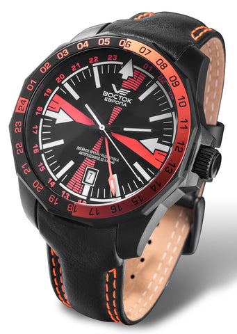 Vostok-Europe Radio Room Automatic Watch 2426/225C269 - 1