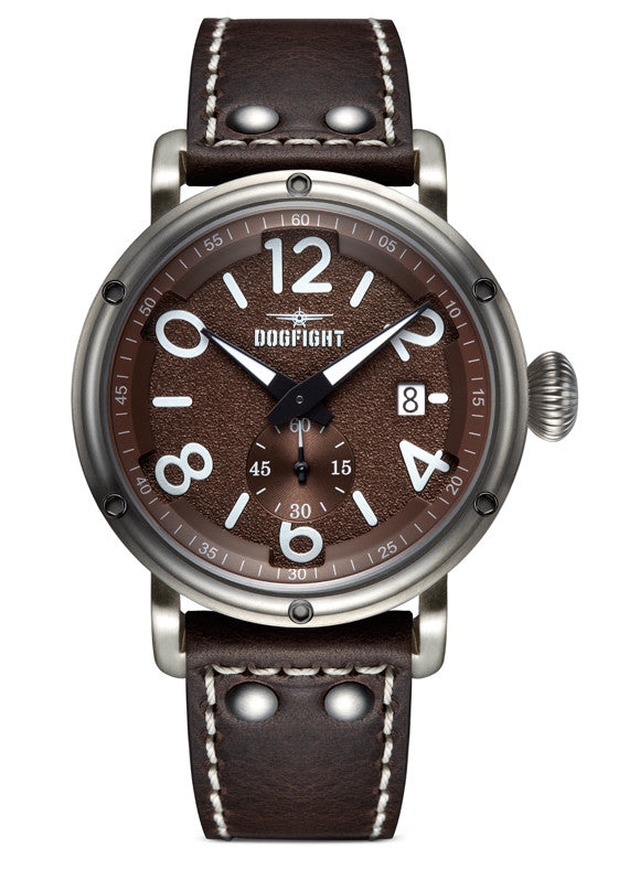 Dogfight Ace Pilot's Chronograph DF0019 - Russia2all