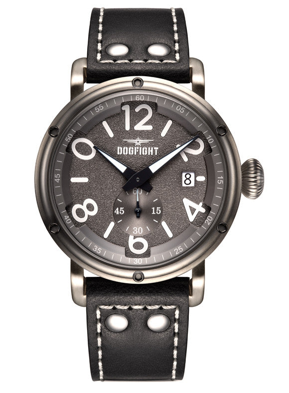 Dogfight Ace Pilot's Chronograph DF0018 - Russia2all