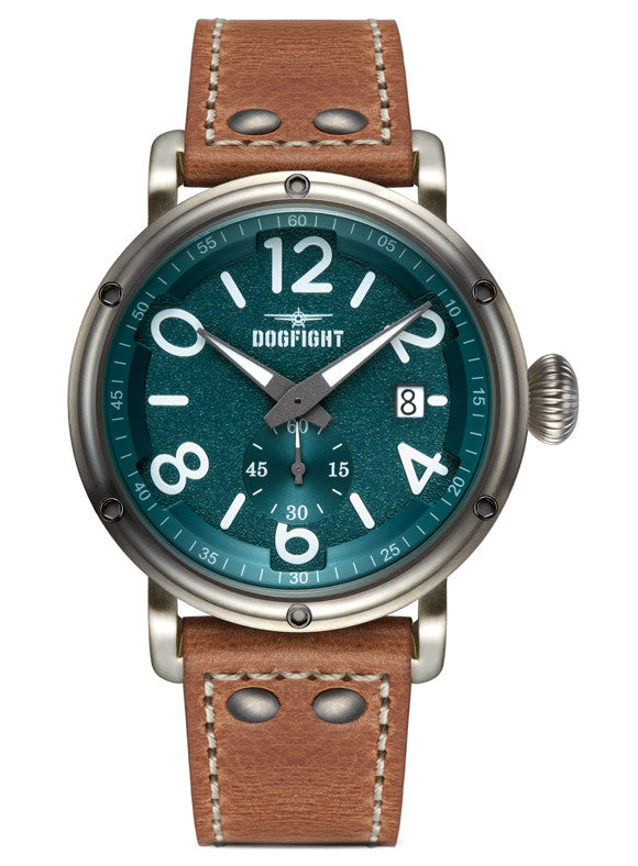 Dogfight Ace Pilot's Chronograph DF0020 - Russia2all
