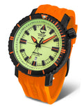 Vostok-Europe Mriya Automatic Watch NH35A/5554234