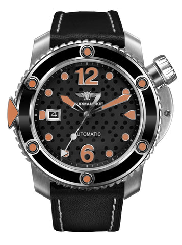 Sturmanskie Stingray 300 Meter Professional Dive Watch Automatic NH35/1825894 - Russia2all
