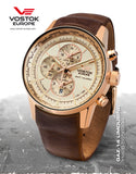 Vostok-Europe GAZ-Limo Watch YM26-565B294