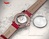 N1 Rocket Ladies Mother of Pearl Watch YT57/2234166 - Russia2all