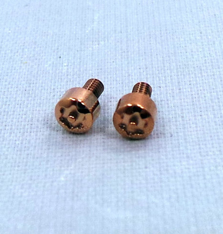 Vostok Europe Anchar 2 Rose Gold Torx Style Screws- Anc.RG.Screw2 - Russia2all
