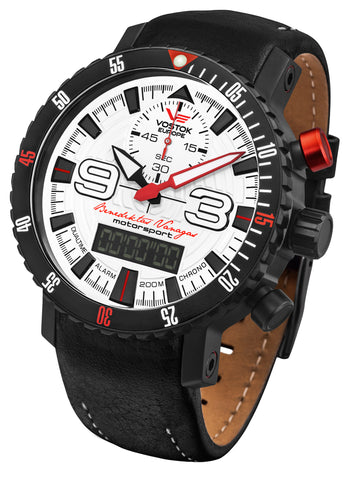 Vostok-Europe Mriya AnaDigi Dakar Watch 9516/5554355 - 2