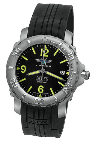Sturmanskie Automatic Dive Watch 2824-2/2003687