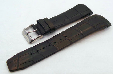 Vostok Europe Gaz-Limo Leather Strap 23mm Black-Gaz.23.L.S.Bk - Russia2all