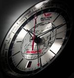 Vostok-Europe WUS Kosmodrom Special Limited Edition Worldtimer Watch  2426/5604350 - 2