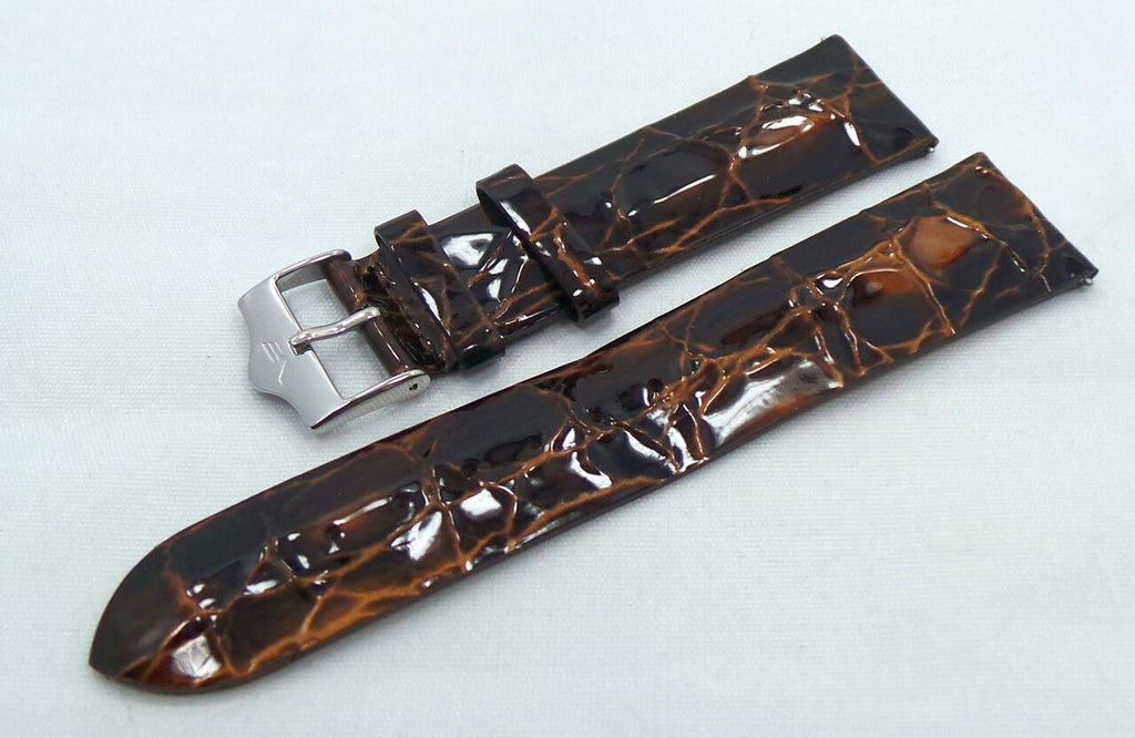 Vostok Europe Ladies N1 Leather Strap 20mm Brown-Lad.20.L.S.Br - Russia2all