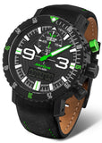 Vostok-Europe Mriya AnaDigi Watch 9516/5554251 - 3