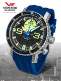 Vostok-Europe Mriya AnaDigi Watch 9516/5555249 - 1