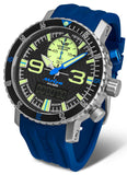Vostok-Europe Mriya AnaDigi Watch 9516/5555249 - 3