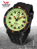 Vostok-Europe Mriya Automatic Watch NH35A/5554234 - 5
