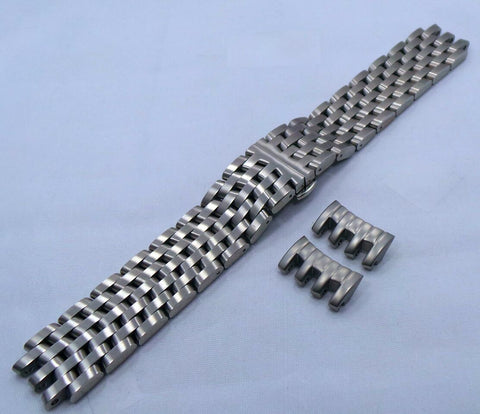 Vostok Europe N1 Rocket Bracelet 22mm Matte Stainless Steel-N1RR.22.B.M - Russia2all