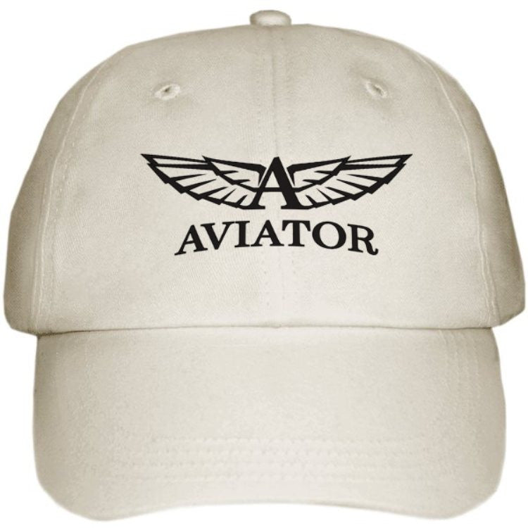 Russia2all Aviator Ball Cap -- Gift With $239 Purchase Only* - Russia2all