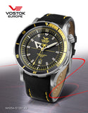 Vostok-Europe Anchar Mens Diver Watch NH35A/5105143 - Russia2all