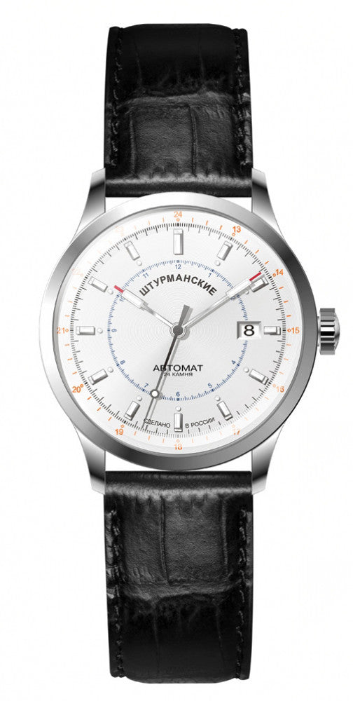Sturmanskie Open Space Watch S NH35/1811871 - Russia2all