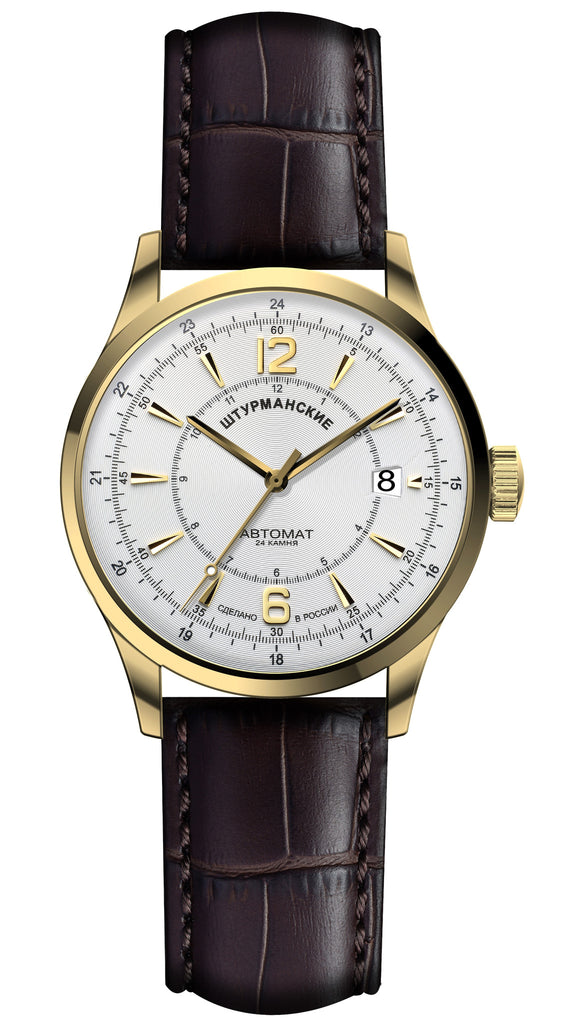Sturmanskie Open Space Watch NH35/1816842 - Russia2all
