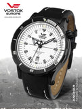 Vostok Europe Anchar Automatic Watch NH35A/5104245 - Russia2all